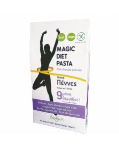 Βιο-Αγρός Magic Diet Pasta Penne 275 gr