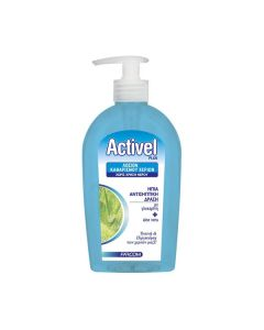 Farcom Activel Plus Antiseptic Lotion 500 ml