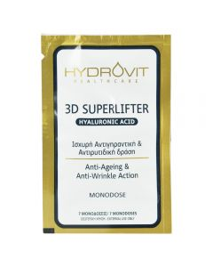 Hydrovit 3D Superlifter HA Sachet of 7 Monodoses