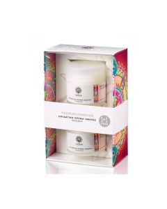 Garden of Panthenols Hydrating Day Face Cream SPF15 50 ml 1+1 Δώρο