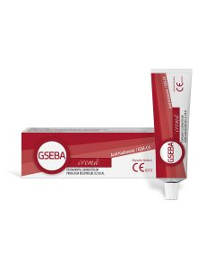 Meditrina GSEBA Κρέμα 30 ml