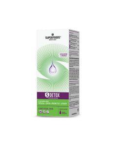 Superfoods S Detox 300 ml