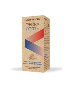 Genecom Terra Forte 100 ml