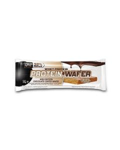 QNT Protein wafer bar σοκολάτα 35 g