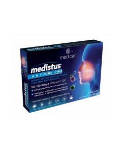 Medicair Medistus AntiVirus 10 pastilles