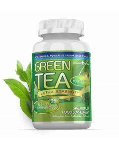 Evolution Slimming Green Tea Extra Strength 10000 mg 90 caps