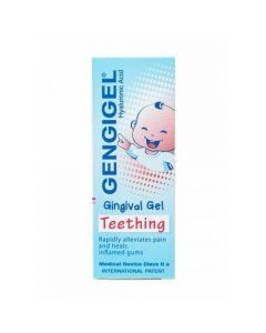 Gengigel Hyaluronic Acid Gingival Gel Teething 20 ml