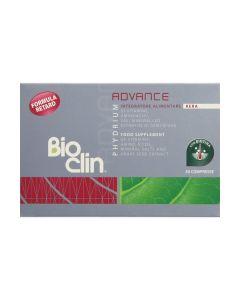 Bioclin Phydrium Advance Kera 30 tabs