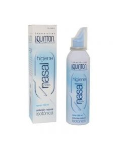 Quinton Isotonic Nasal Spray 150ml