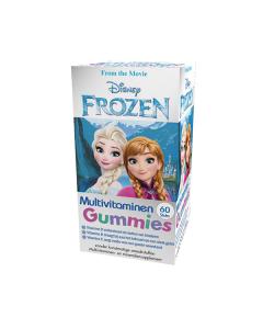 Skan Medical Disney Frozen Multivitamin 60 gummies