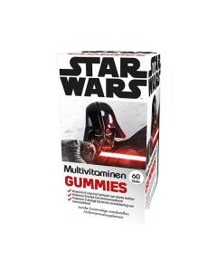 Skan Medical Disney Star Wars Multivitamin 60 gummies