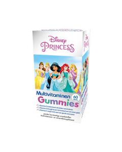 Skan Medical Disney Princess Multivitamin 60 gummies