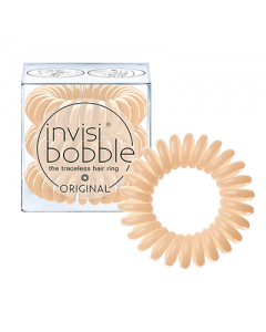 Invisibobble Original Be or Nude to Be Hair Rings