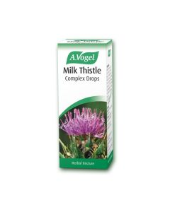 A. Vogel Milk Thistle Complex Drops 50 ml