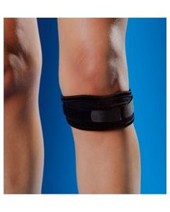 Anatomic Help Επιγονατιδική Δέστρα με σιλικόνη 1510 One Size