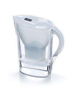Brita Σύστημα Νερού Marella Cool λευκό 2.4L