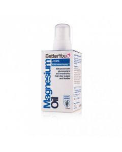 BetterYou Magnesium Oil Joint 100 ml