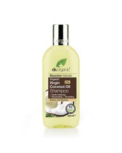 Dr. Organic Virgin Coconut Oil Shampoo 265ml
