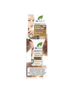 Dr. Organic Snail Gel Anti-Aging Mask 10 ml