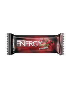 EthicSport Energy Bar Cranberry 40 gr