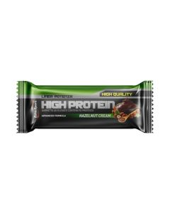 EthicSport High Protein Bar Hazelnut Cream 55 gr