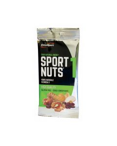 EthicSport Nuts 1 30 gr
