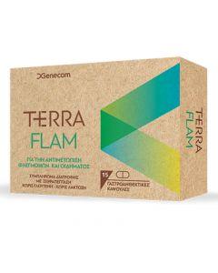 Genecom Terra Flam 15 caps