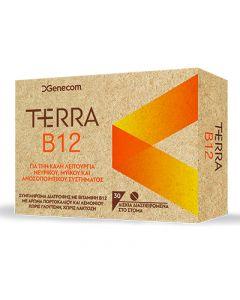 Genecom Terra B12 30 oral disp tabs