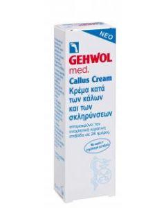 Gehwol med Callus Cream 75ml