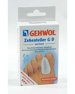 Gehwol Toe Divider GD medium 3 pads