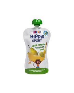 Hipp Hippis Sport Αχλάδι Μπανάνα Σταφύλι Βρώμη 120 gr