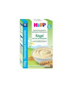 Hipp Κεχρί Ρύζι Καλαμπόκι 350 gr