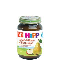 Hipp Fruit cream Pear Williams Christ 190 gr