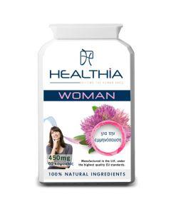 Healthia Woman 450 mg 60 caps