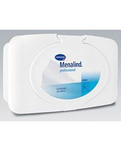 Hartmann Menalind Pro Υγρά μαντηλάκια καθαρισμού 50τεμ