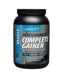 Lamberts Complete Gainer Vanilla 1816 gr