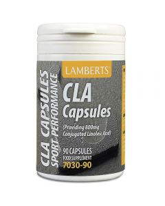 Lamberts CLA 1000 mg 90 caps