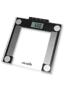 Microlife WS 80 Scales - Lipometer