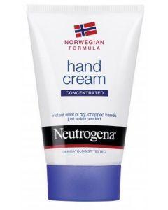 Neutrogena Κρέμα Χεριών Concentrated Με Άρωμα 50ml