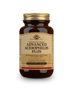 Solgar Advanced Acidophilus Plus 60 veg.caps