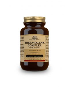 Solgar Thermogenic Complex 60 caps