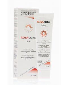 Synchroline Rosacure Fast Cream Gel 30 ml