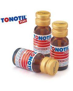 Tonotil Plus 10 amp x 10 ml