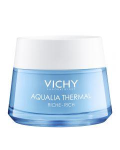 Vichy Aqualia Thermal Rehydrating cream Rich dry skin pot 50 ml
