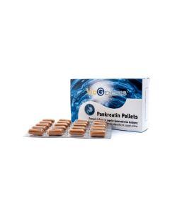 Viogenesis Pankreatin Pellets 60 caps