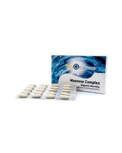 Viogenesis Mannose Complex 60 caps