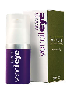Vencil Eye Cream 20ml