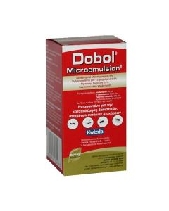 Dobol Microemulsion insecticide 100 ml