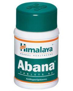 Himalaya Abana 60 tabs