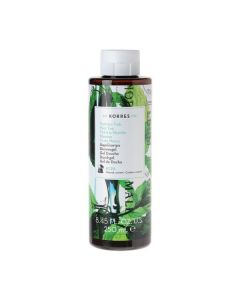 Korres Green Tea Showergel 250 ml